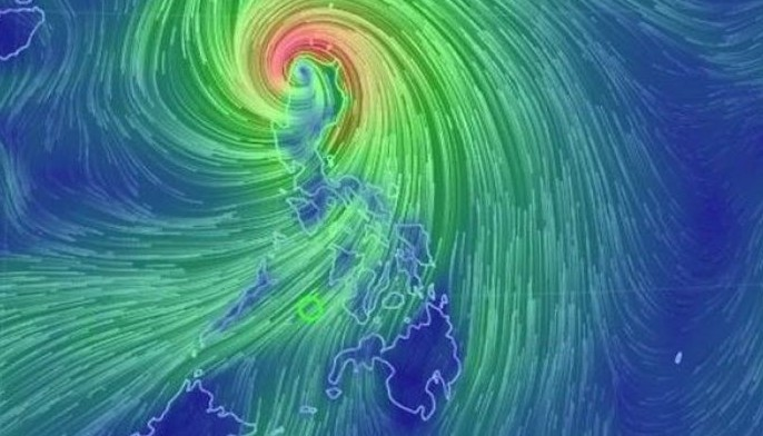 Super Typhoon Ompong hits the Northern Philippines: The Aftermath
